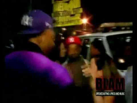 Exclusive Clips From BlamDVD Redman, Lil Cease, Fabolous, Ghostface Killah