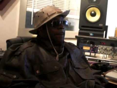 Wu-Tang Lyrical Juggernaut Timbo King preps debut LP Timbuktu produced by Bronze Nazareth