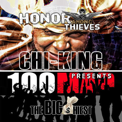 CHI-KING IN THE BIG HIEST