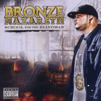 Bronze Nazareth- School for the blind man Review