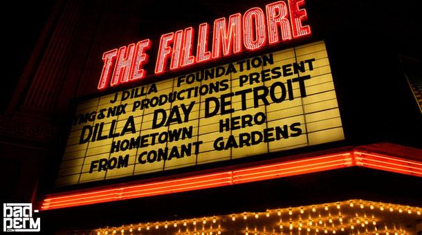 Dilla Day Detroit 2012