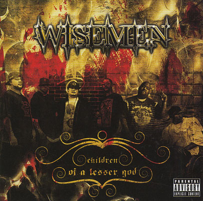 Wisemen- Children of a lesser God review
