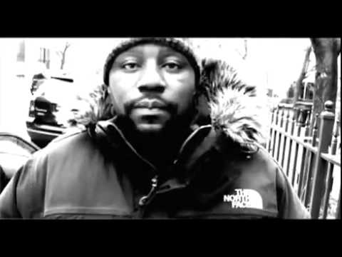 "World Premiere!! CHIEF KAMACHI ""City Blocks"" RISE AND RHYME VOL.1 Short Film and Album.."