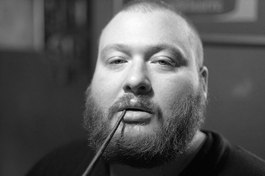 "Action Bronson To Release ""Blue Chips"" For Free"