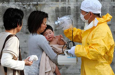 Fukushima radiation detected 400 miles away in Pacific Ocean
