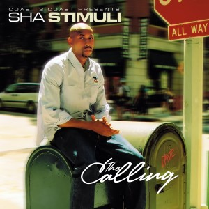 "Sha Stimuli dropping 12 EPs This Year; ""The Chills"" Drops Next Week, after his first of the year, ""The Calling""..."
