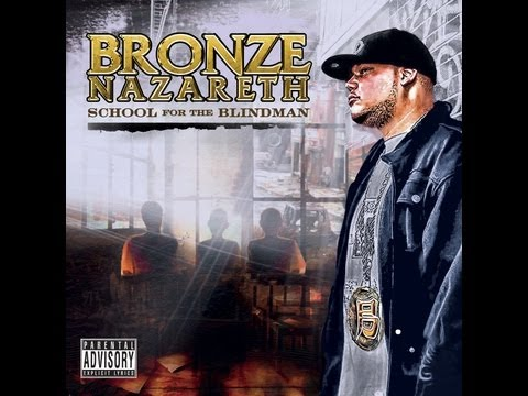Masta Killa, Prodigy, Buckshot More Talk Bronze Nazareth + School for the Blind man Sampler