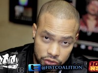 The Fist Coalition on 104.5 WSNX Radio Interview