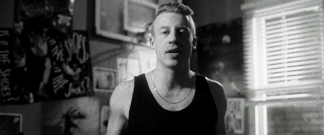 "Macklemore x Ryan Lewis ""WINGS"" Official Music Video"