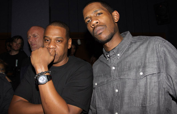 Young Guru Reveals 15 Things You Didn't Know About Jay-Z