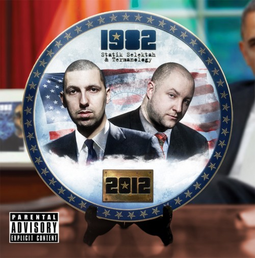 1982 (STATIK SELEKTAH & TERMANOLOGY) – 2012 Review