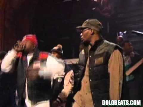 Wu-Tang Clan Performs *6 Directions Of Boxing* On Jimmy Fallon 10/23/2012