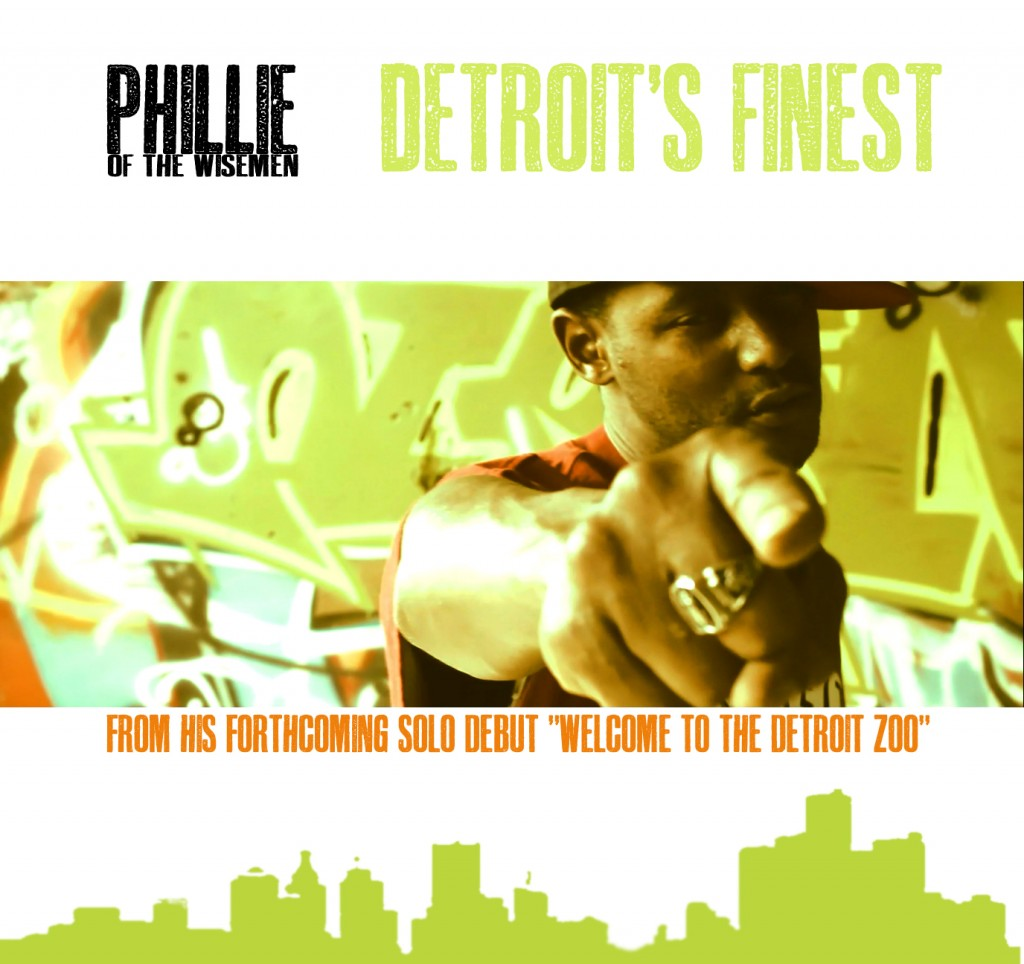 PHILLIE - WELCOME TO THE DETROIT ZOO INTER-REVIEW
