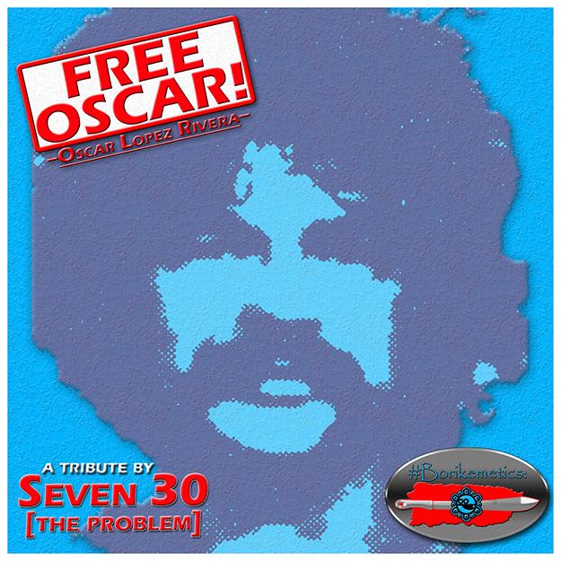 PREMIERE TRACK: SEVEN 30 - Free Oscar