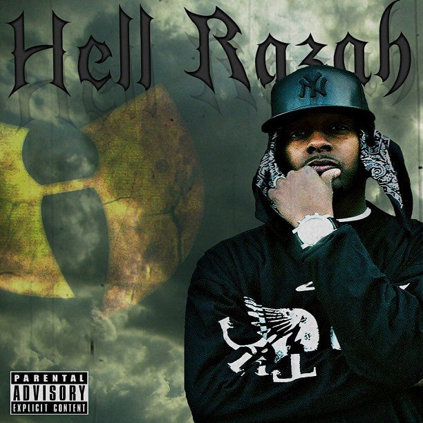 THE GREATEST COMEBACK IN PROGRESS…THE LEGEND OF HELL RAZAH PART 1