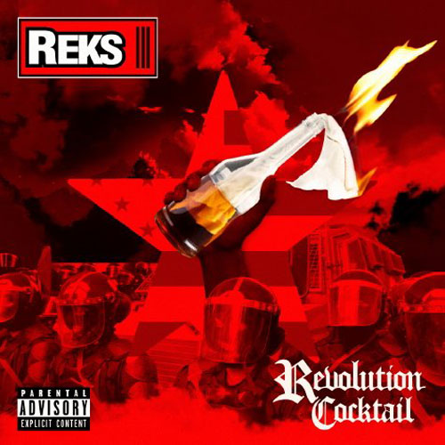 REKS – REVOLUTION COCKTAIL Review