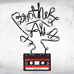 "Brother Ali ""Left In The Deck"" Cover Art, Tracklist & Stream"