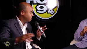 Mayoral Candidate Adolfo Carrion Talks to the Hot 97 AM show