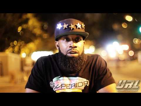 SMACK Says Math Hoffa Is Banned From URL After Punching Serius Jones