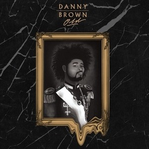 "AFTER SHORT-LIVED LABEL DISPUTE, DANNY BROWN'S ALBUM ""OLD"" COVER UNVEILED"