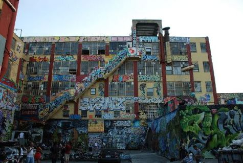 5 Pointz is coming down, as city approves special permit
