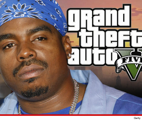 DAZ DILLINGER GRAND THEFT AUTO V STOLE MY BEATS Now RECALL the Game!!