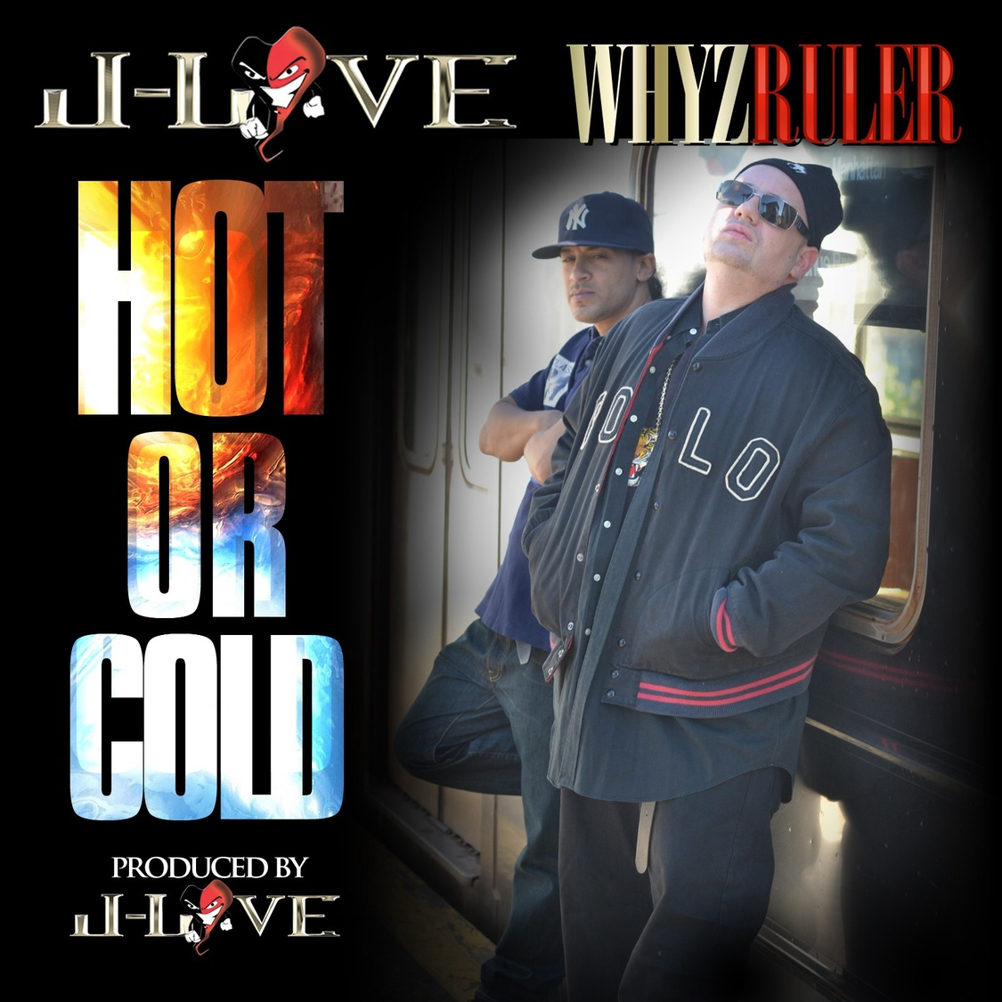 J-LOVE & WHYZ RULER – HE EXISTS Review