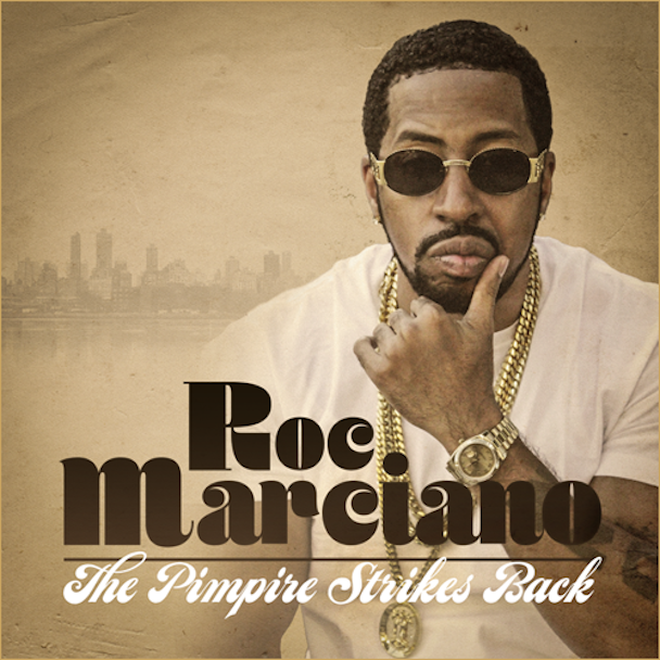 ROC MARCIANO - THE PIMPIRE STRIKES BACK & MARCI BEAUCOUP Review