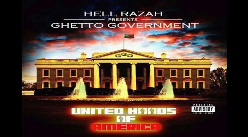 Hell Razah Music Inc. #GGO Executive Order 2-14-14 Automatik Greatness Ft. Hell Razah
