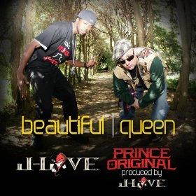 PRINCE ORIGINAL & J-LOVE  – ONE LIFE TO LIVE Review