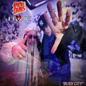 GEE DUBS & J-LOVE – HANDS ON ICE Review