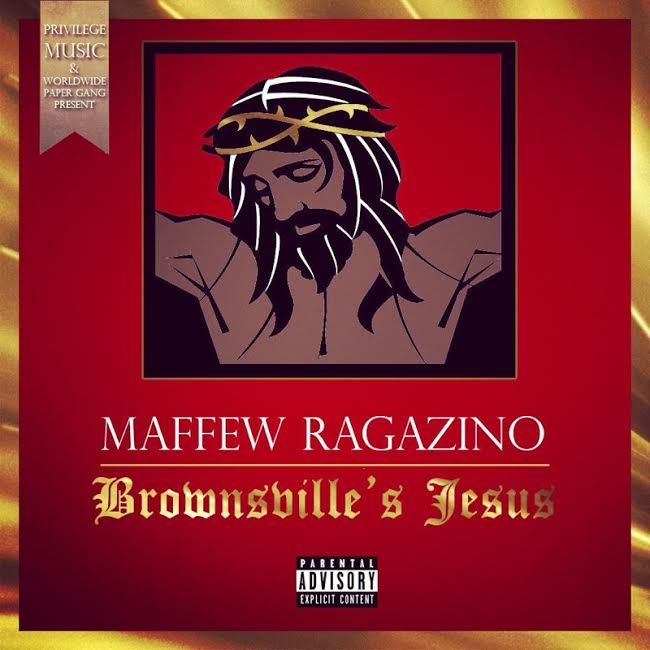 MAFFEW RAGAZINO – BROWNSVILLE'S JESUS Review
