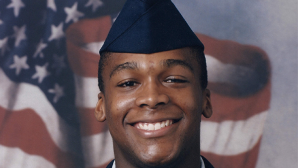 US airman stands his ground in Florida, sentenced to 25 years