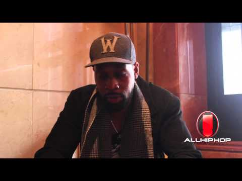RZA Talks About The Wu Tang Reunion Album And How He Has Grown As An Actor