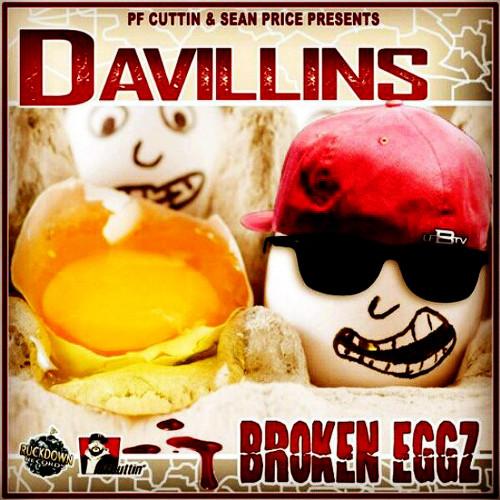 DA VILLINS – BROKEN EGGZ Mixtape Review