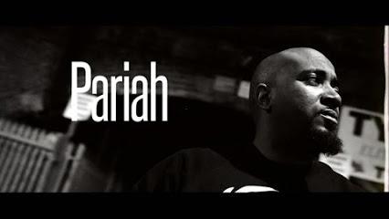 """THE PREMIERE VERSE: CYRUS MALACHI - """"PARIAH"""""""