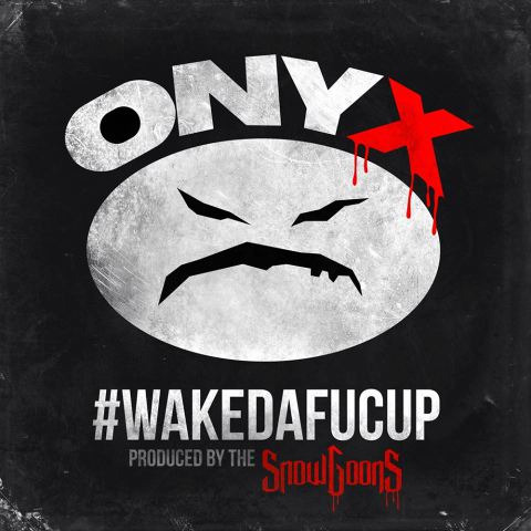ONYX – #WAKEDAFUCUP Review