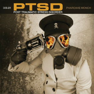 PHAROAHE MONCH – PTSD (POST TRAUMATIC STRESS DISORDER) Review