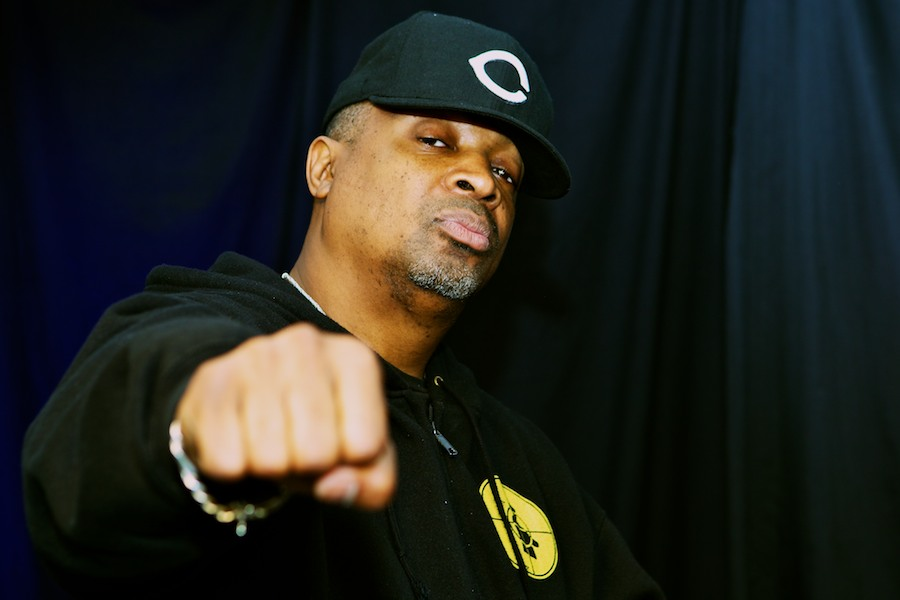 Chuck D Wants to 'Change the Face of Urban Radio' in Wake of Hot 97 'Fiasco'