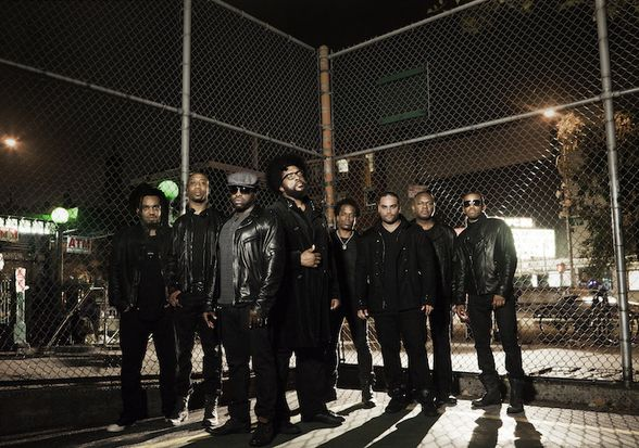 THE ROOTS – …AND THEN YOU SHOOT YOUR COUSIN Review