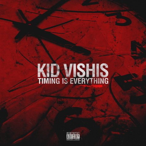 KID VISHIS – TIMING IS EVERYTHING Review