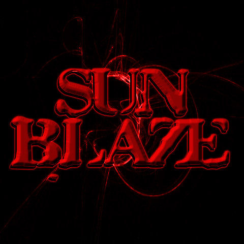 SUNBLAZE - DIRTY RICAN LP Review