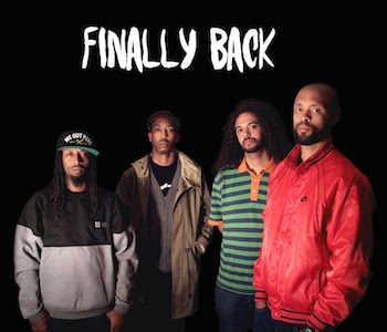SOULS OF MISCHIEF & ADRIAN YOUNGE - THERE IS ONLY NOW Review