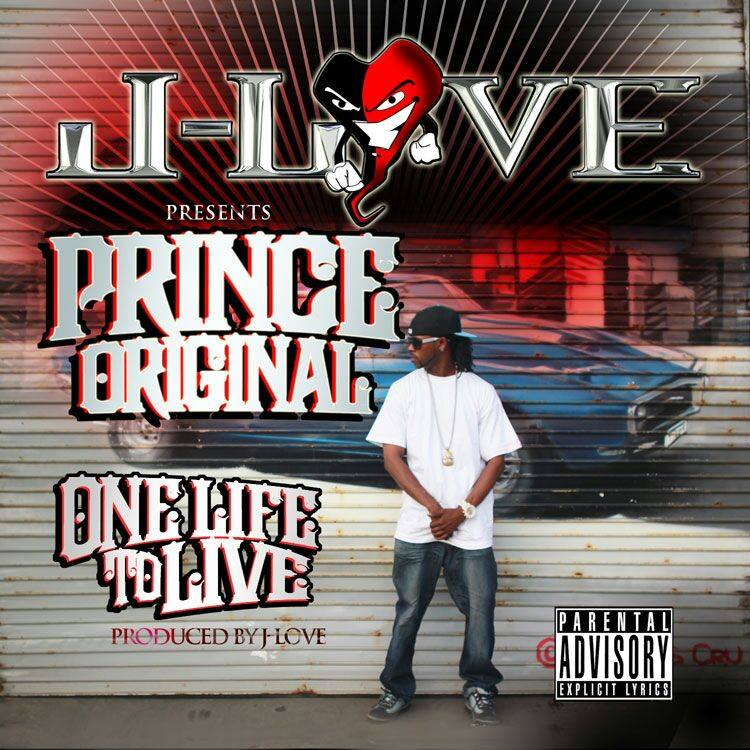 KNOWLEDGE THE LIFE OF THE ONE: PRINCE ORIGINAL