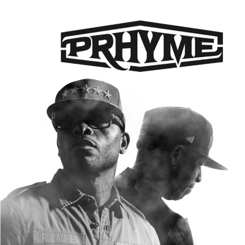 Royce Da 5'9″ & DJ Premier Announce Group, Joint Album: PRhyme