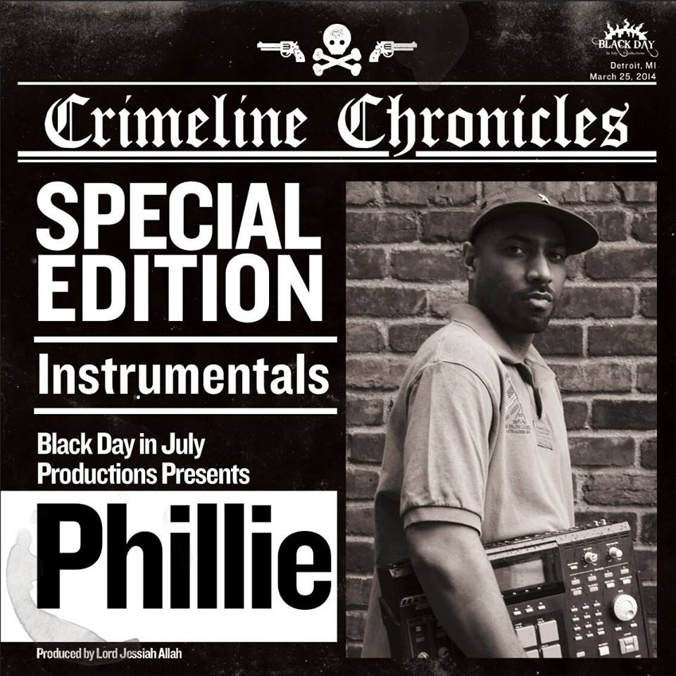 CRIMELINE CRAFTING CRATES CREATING CHRONICLED COMPOSITIONS: LORD JESSIAH