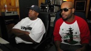 "Royce Da 5'9 & DJ Premier Are ""PRhyme"".......New single!!! ""Courtesy"""