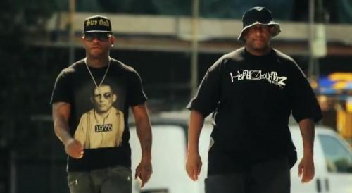 "NEW SHIT!!! PRhyme (DJ Premier & Royce Da 5'9"") ""U Looz"""