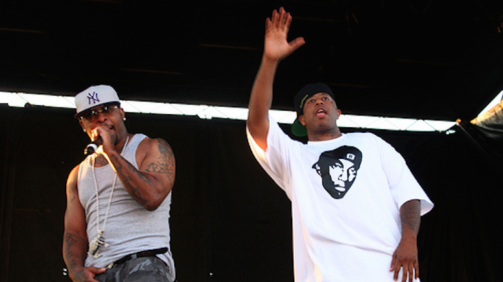 "Royce Da 5'9 & DJ Premier Are ""PRhyme"".......New single!!! ""Courtesy"""