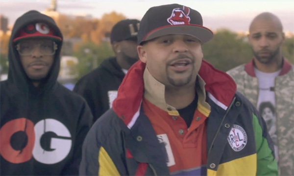 "Slaughterhouse & DJ Premier REP hip hop!! New video, ""Y'all Ready Know"""